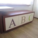 Szafka ABC