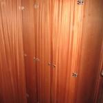 Drewniane wnętrza F. CH.